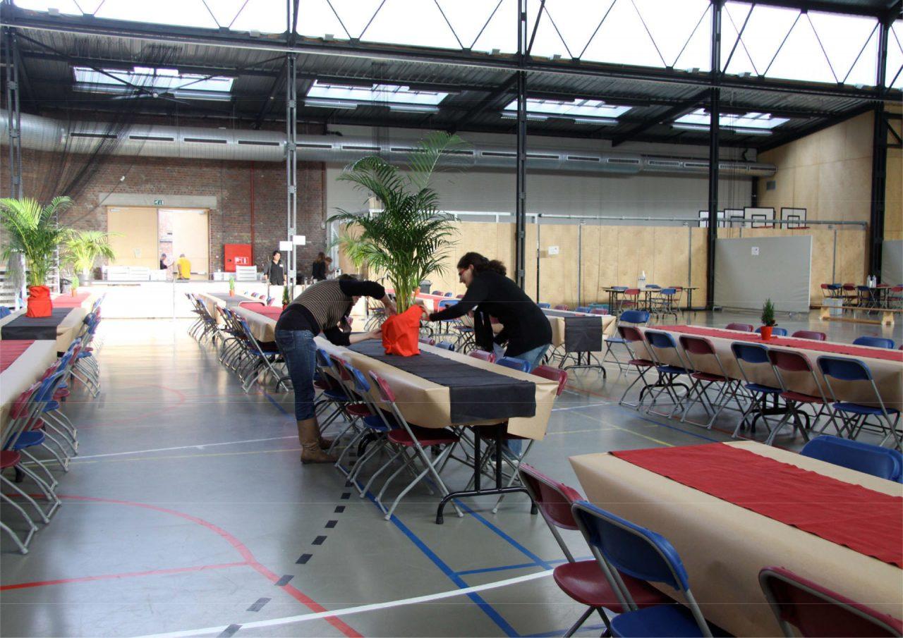 Annexe 3 Préparation hiver 2012