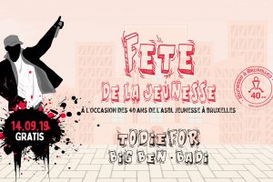 FETE DE LA JEUNESSE 2019 / 10ème EDITION