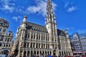 Une collaboration très étroite avec la Ville de Bruxelles
